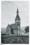 kostel sv. Cyrila a Metoděje v roce 1912