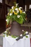 Restaurovaný řícmanický zvon, který bude požehnán