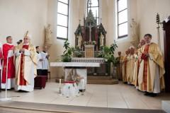Úvodní slovo kardinála Miloslava Vlka
