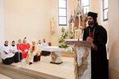 Biskup Církve československé husitské Juraj Jordán Dovala